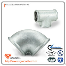 high quality hinged pipe elbow
