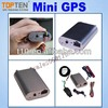 Hot Sale Car GPS tracker TK108 with Microphone/SOS