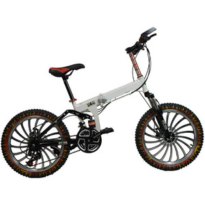 Mountain bike 20 inch 24 inch mountain bike 21 speed 24 speed 27 speed Land Rover bicycle folding bike