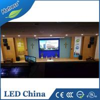high quality full color indoor led display P3
