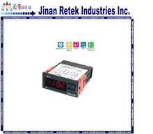 Electronic temperature controller for refrigerator