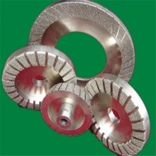 Top sale made in china longlife diamond grinding cup wheel disc