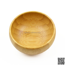 Environment beauty personal care 50g facial mask cosmetic bamboo bowl