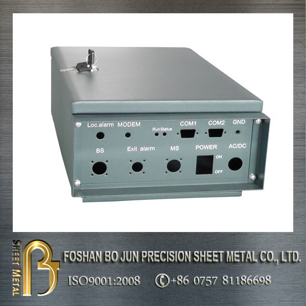customized 4u communication equipment enclosure manufacture