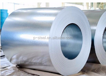 FS Type B ASTM A653 Hot-Dip Zinc-Coated Steel Coils