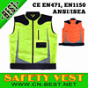 safety vest reflective motorcycle jacket