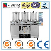Donghuayuan Atmospheric 3+1 Decoction and Packaging Machine