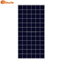 Best price solar module 320W Polycrystalline PV solar panel for home solar systems
