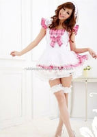 Hot Selling Women Winter adult flower costume