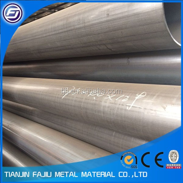 ERW steel pipe USA, mild steel pipes