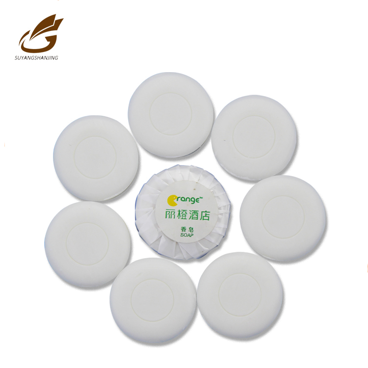 High Quality Customized Wholesale Disposable Hotel Soap