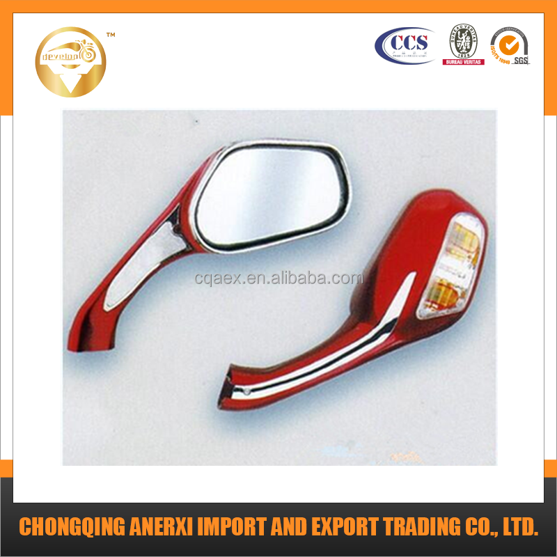 High Performance Motorcycle Parts Mirror for Zhongsha