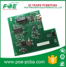 Shenzhen supplier pcb boards assembly one-stop electronic circuit assembly service