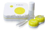 Smart Contact Lens case with good quality and nice design