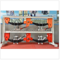 American style suspension/ trailer parts/ truck parts