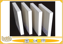 forex board PVC foam board / PVC celuka board/black PVC foam sheet