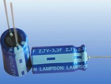 New and original samwha electrolytic capacitors