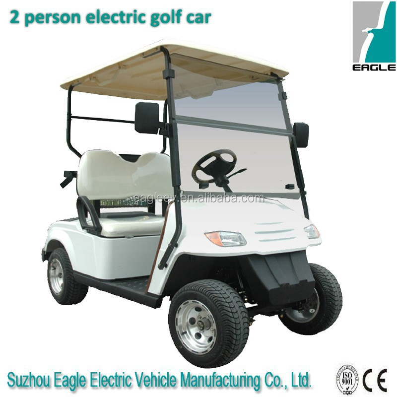 two seats electric golf cart,double seat shopping cart,USA LSV