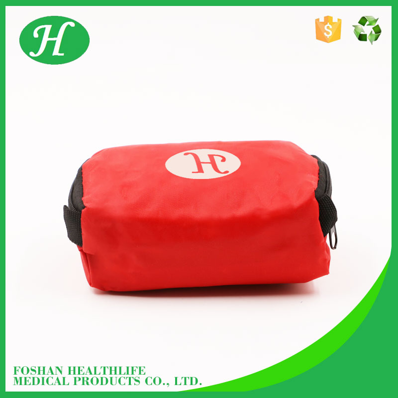 2017 best selling luxury quality ABS first aid kit kids