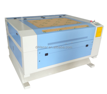 3 years warranty acrylic wood double heads CO2 CNC Laser Cutting Machine Price for Aluminum,Acrylic,Ceramic tile