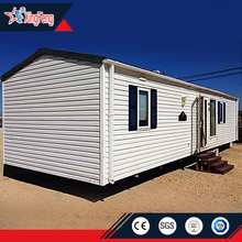 Cheap mobile house/ modular prefabricated hotels