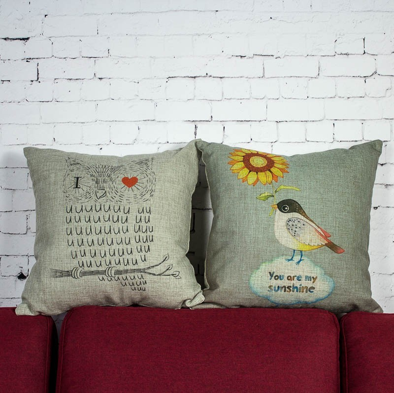 Стихи к подарку диван