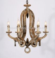 China manufacturer chrome finish chandelier crystal