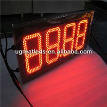 Alibaba.com in russian LCD remoter control IP65 waterproof led circuit board display