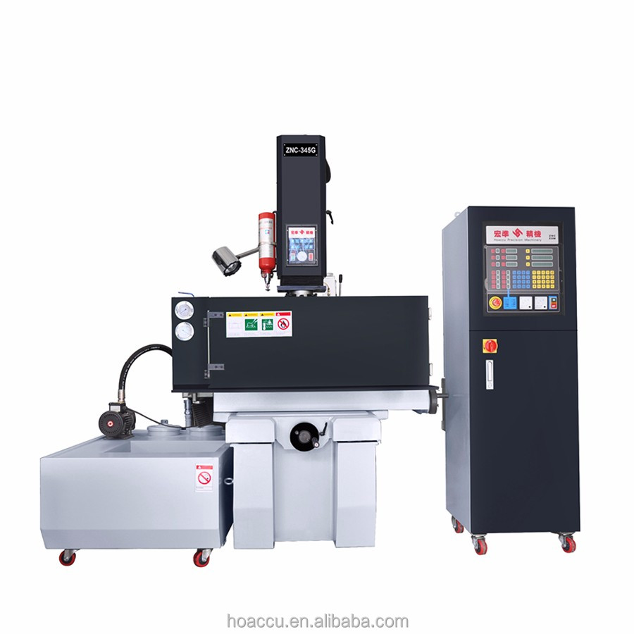ZNC-345 edm wire cutting machine price