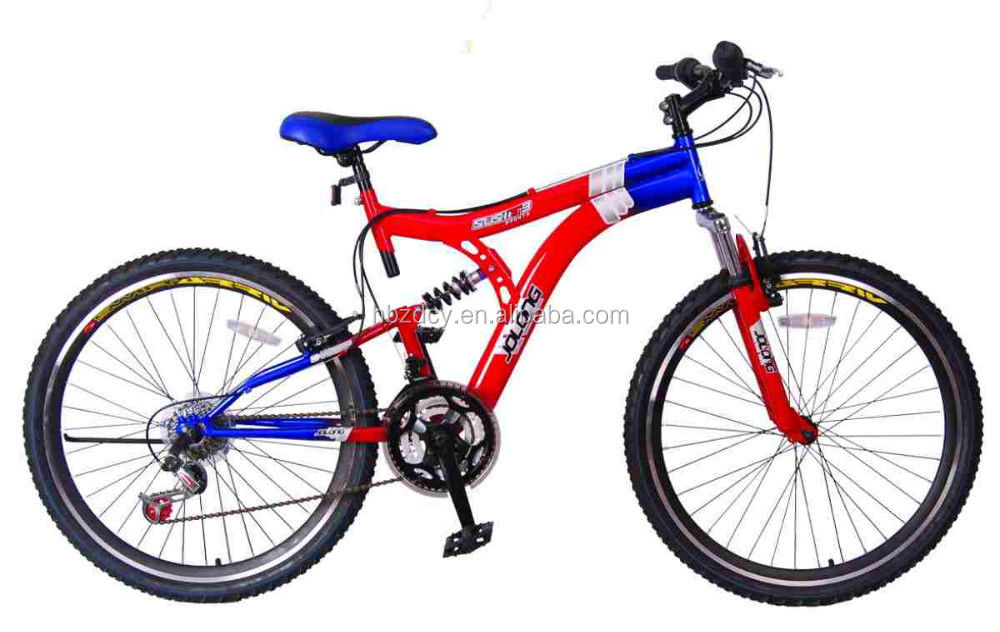 26 inch mountain bicycle cheap MTB bikes with 21 speed mountain bikes manufacturer