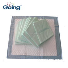 Medical care under pad hospital surgical disposable nappy pad for women changing pad in bulk