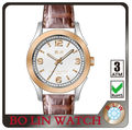 2013 men swiss made watch stainless steel geneva quartz watches japan movt japan movt quartz watch stainless steel back