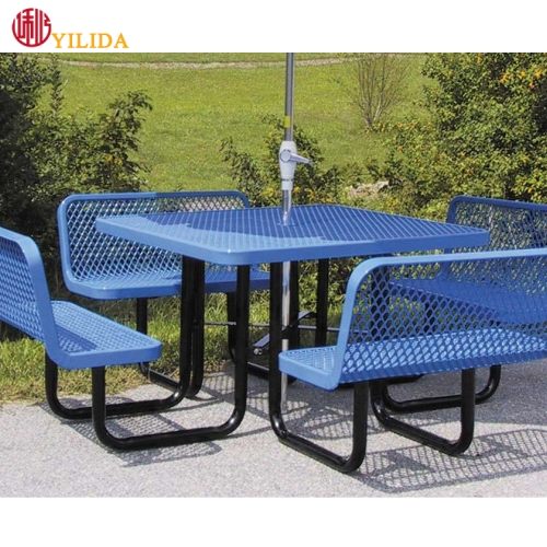 Modern Metal Outdoor Furniture   Buy Metal Outside Furniture,Metal Wire  Mesh Outdoor Furniture,Outdoor Garden Benches And Chair Product On  Alibaba.com