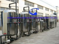 stainless steel screen water filter