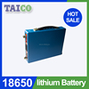China Manufacture 12v 50ah Li-ion Battery Used In LED Panel