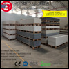 Clean factory made high quality artificial stone modified solid surface sheet