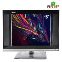 2015 Factory Price Wholesale Cheap Tv Lcd Led Made In China lcd tv 12 volt