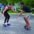 8 Inch Two Wheels Self Balancing Scooter Electric Unicycle Skateboards Road Hoverboards