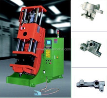 CE CERTIFICATE ALUMINUM GRAVITY DIE CASTING MACHINE FOR MAKING VARIOUS KIND OF AUTOMOBILE AND MOTORCYCLE SPARE ACCESSORY