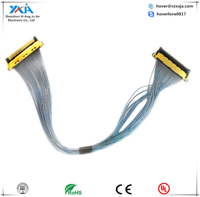 Ribbon LCD Flex Cable Replacement Repair Parts