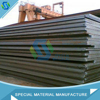 carbon Steel Sheets for shipbuilding and bridge