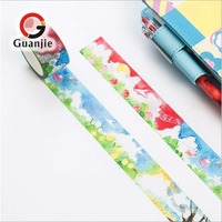 china school stationery washi tape for diy art working
