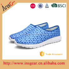Breathable <strong>Air</strong> Mesh Round Toe Lightweight Flats Lazy Slip On slippers casual Shoes
