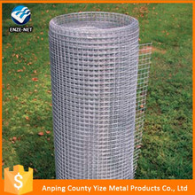 Hot sale 1 inch pvc ss304 stainless steel welded wire mesh