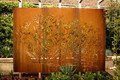 Steel products Fe355w-1A corten steel suppliers manufacturing