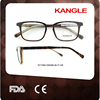 2017 Unisex New Model Acetate Optical