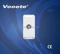 PC white TV and satellite wall switch key