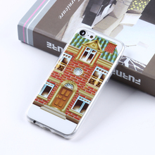 Fashionable design TPU case phone cover accessory mobile phone mobile case covers for Samsung s6 / s7 edge