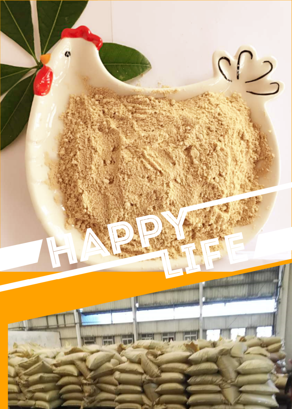 Premium Grand Poultry Feed Amino Acid Agriculture Powder