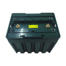 rechargeable storage 12V 40Ah lifepo4 battery with plastic cases